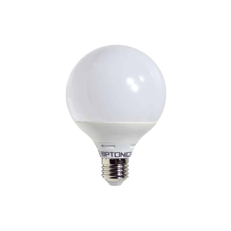Ampoule à LED E27 12W G95 dimmable