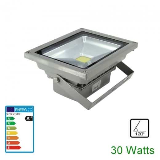 Projecteur à LED 30W 12V