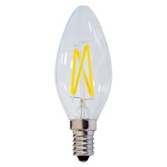 Ampoule E14 4W Filament