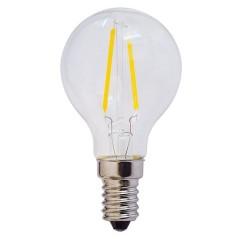 Ampoule E14 2W Filament