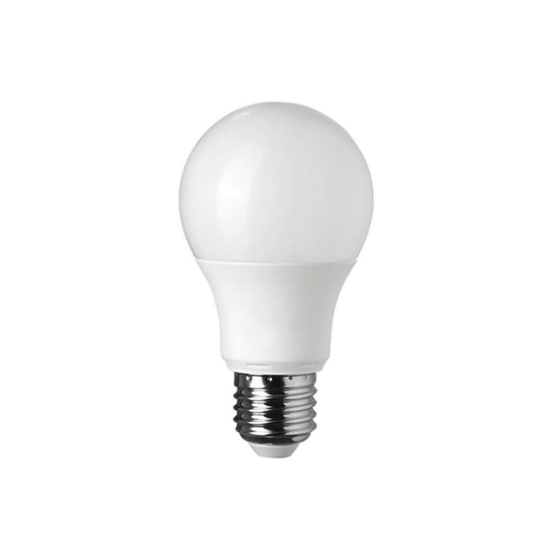 Ampoule LED A70 E27 en plastique 18W