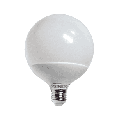 Ampoule à LED E27 G95 15W