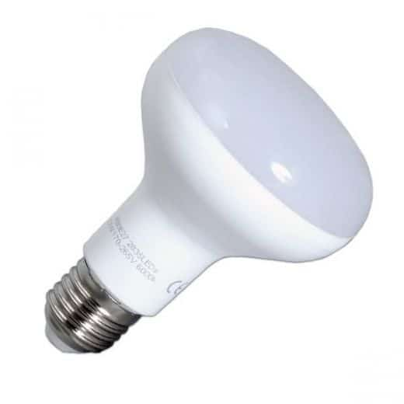 Ampoule à LED E27 R80 12W