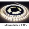 Kit Ruban LED Blanc Chaud