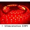 Kit Ruban à LED Rouge