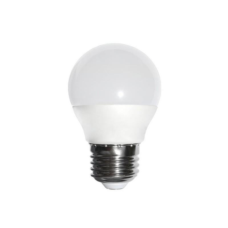 Ampoule à LED E27 6W G45