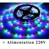 Kit Ruban à LED RGB