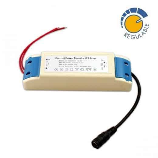 Alimentation 40W dimmable