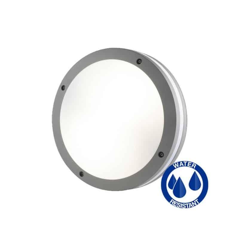 Plafonnier circulaire E27