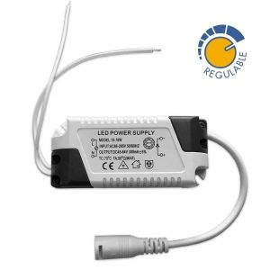 Alimentation 6W à 18W Dimmable