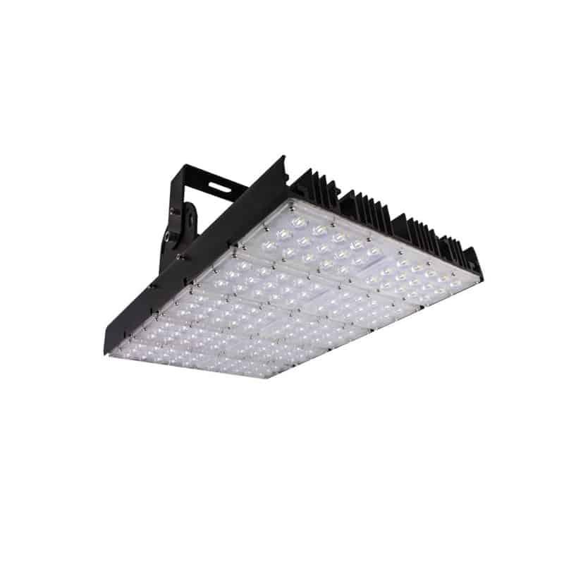 Projecteur à LED plat 150W