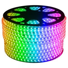 Ruban à LED 220V RGB
