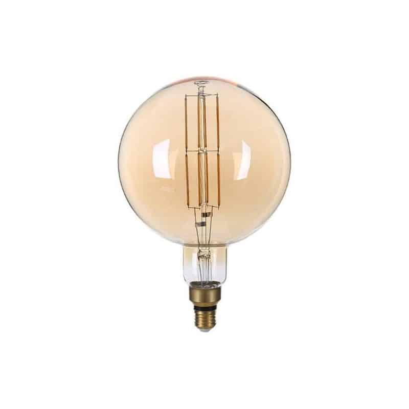Ampoule E27 G200 8W dimmable