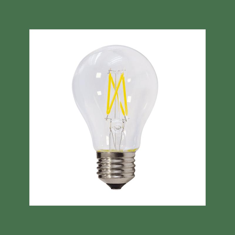 Ampoule E27 6W A60 Filament dimmable