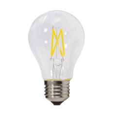 Ampoule à LED E27 6,5W A60 Filament