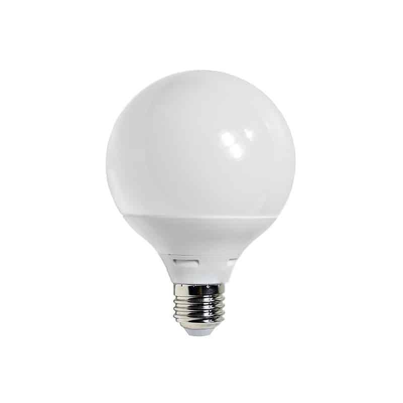 Ampoule à LED E27 12W G95