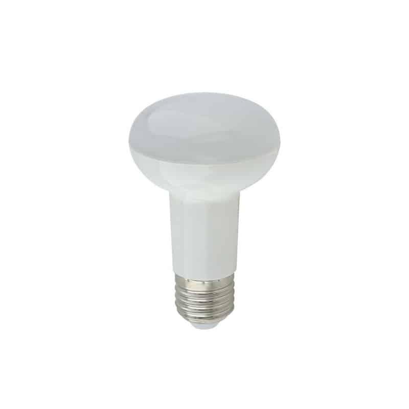 Ampoule E27 6W R63