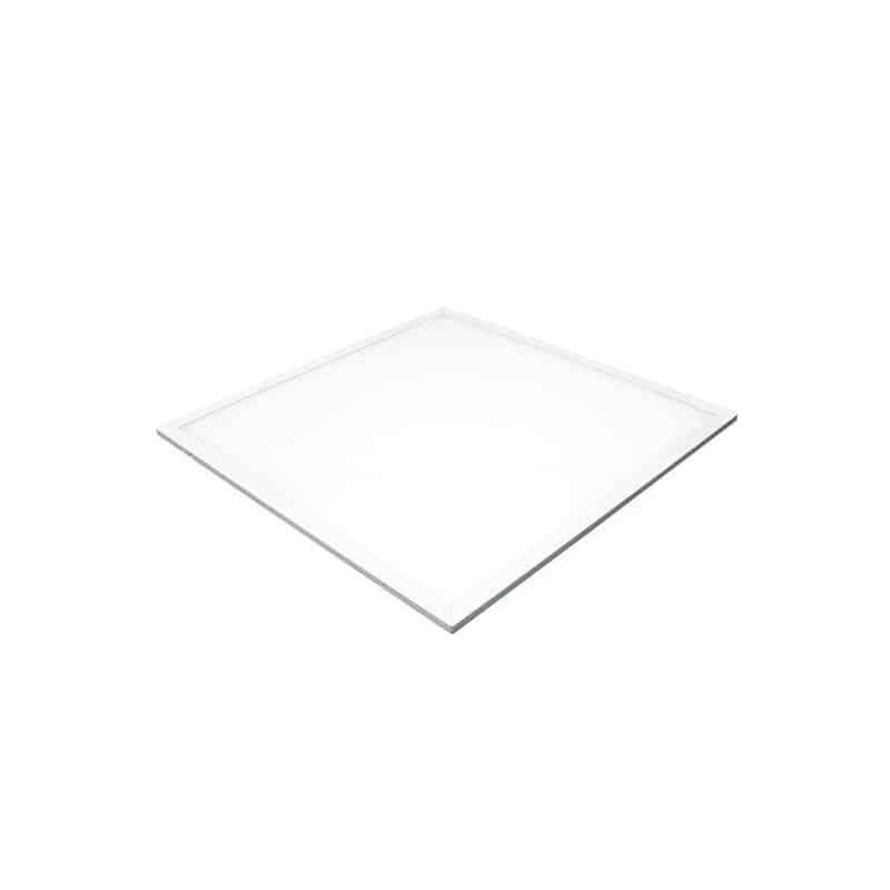 Dalle LED plafond 62x62cm 36W sans scintillement