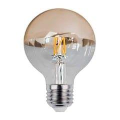 Ampoule 4W filament miroir bas