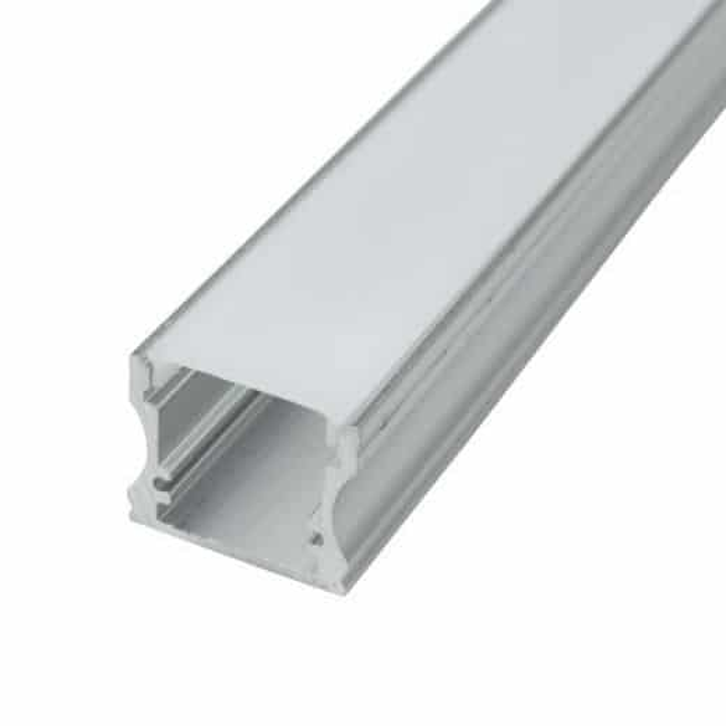 Profilé alu Ruban LED