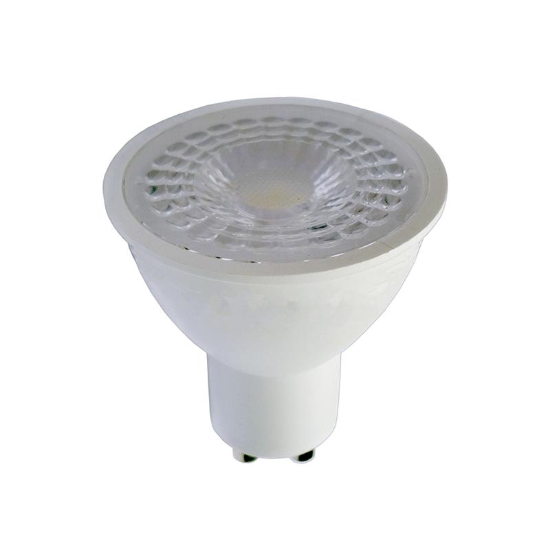Ampoule GU10 7W 38 degrès