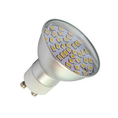 Ampoule GU10 7W dimmable
