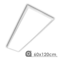 Dalle LED 120x60cm
