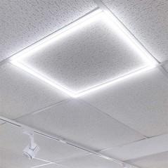 Cadre Dalle LED 60x60cm 45W