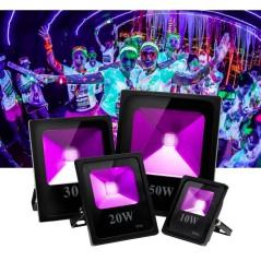Projecteur Ultra-Violet 20W