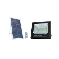 Projecteur solaire 60W