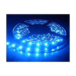 Kit Ruban LED Bleu 12V-230V