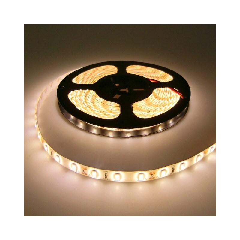 Ruban LED 12V Blanc Chaud