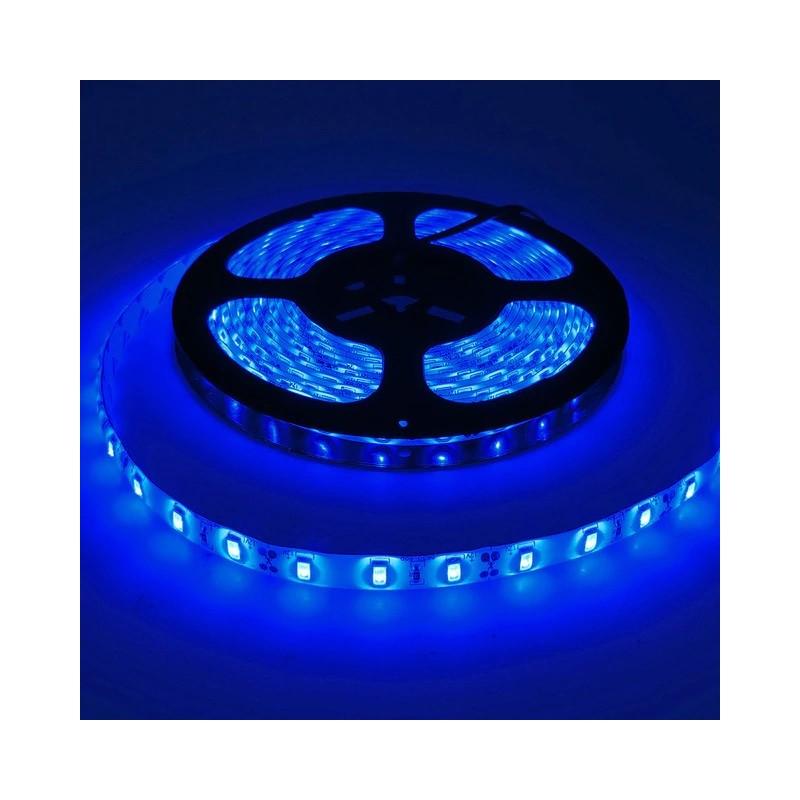 Ruban LED 12V Bleu