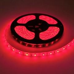 Ruban LED 12V Rouge