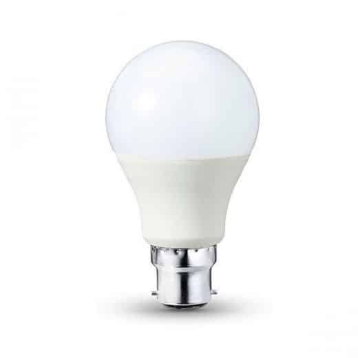 Ampoule B22 10W Dimmable