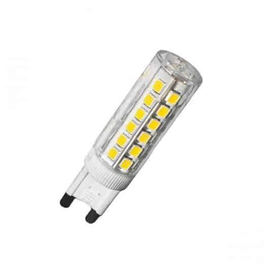 Ampoule G9 6W dimmable