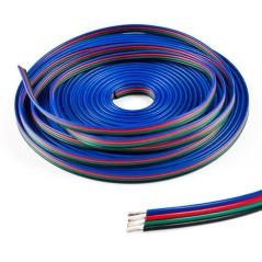 Câble Ruban LED RGB