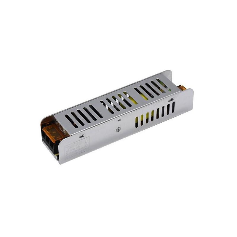 Alimentation Ruban LED 150W 230V/12V