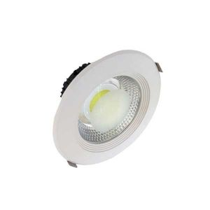 Spot encastrable 10W Blanc