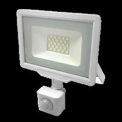 Projecteur avec détecteur 20W