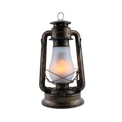 Lampe de table 5W Flamme