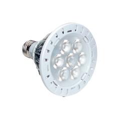 Ampoule E27 PAR30 7W