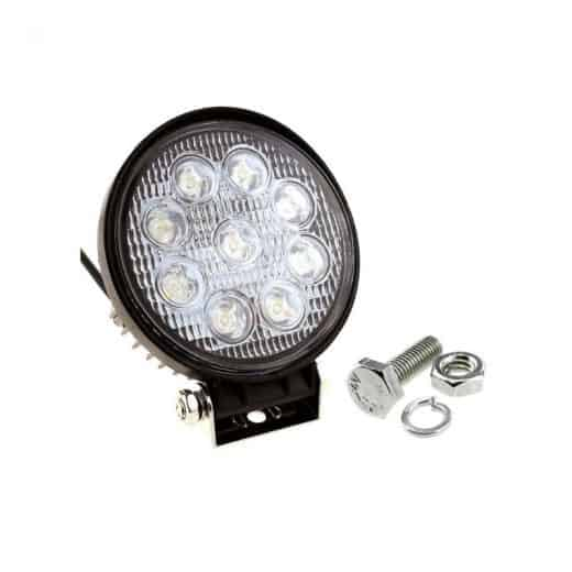 Projecteur LED 27W 12V