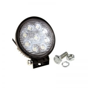 Projecteur LED 27W 24V