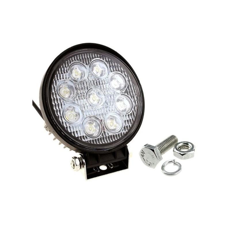 Projecteur LED 27W 24V