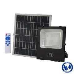 Projecteur solaire 150W