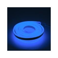 Néon flexible LED Bleu 7W/m