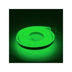 Néon flexible LED Vert 7W/m