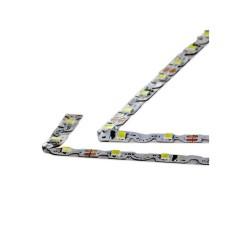 Ruban LED haute flexibilité 12V Blanc Froid