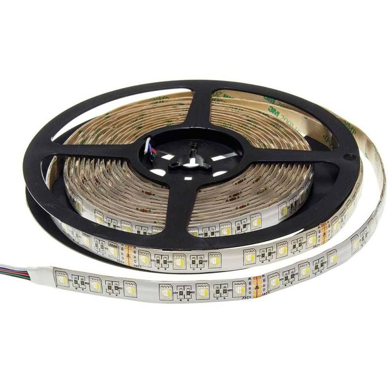 Ruban LED 24V RGBWH